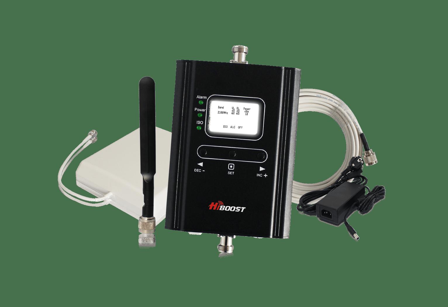 2100-3g-Single band-kit-mobile phone amplifier