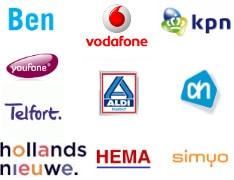 Signaal GSM Versterker voor KPN, Vodafone,