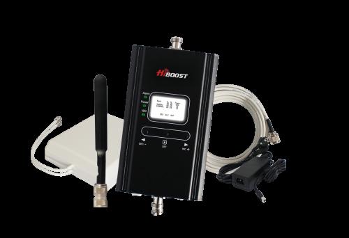 Hi13-EW kit -dual band gsm versterker