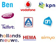 Éen band: 2G, 3G of 4G